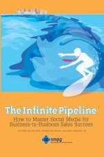 Infinite Pipeline book cover