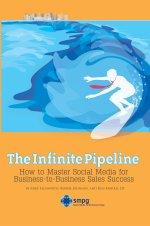 Infinite Pipeline book cover